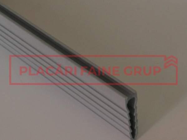 Profil tip pana din PVC RAIMONDI