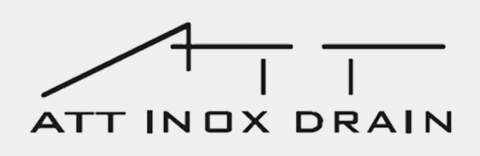 sisteme de drenaj Att Inox Drain